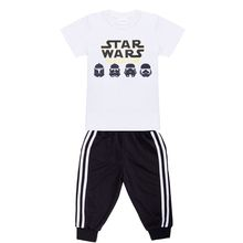 Brand Children Clothing Sets Boy Summer Tees Shorts Kids T-shirts for Girl Clothes Cartoon Child Tops Toddler Baby Birthday Gift
