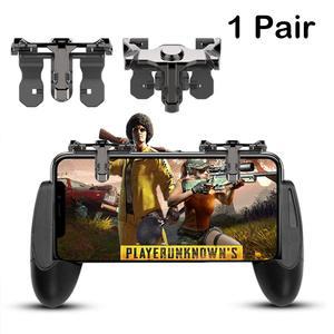 Portable L1 R1 Gaming Trigger Smart Phon
