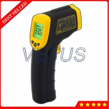 Cheap price AR330 Temperature gauge prices with Infrared Non Contact Gun-Type Thermometer