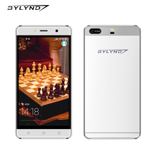 cheap celular Original Smartphones BYLYND MTK Android mobile phones 3G WCDMA GPS unlocked