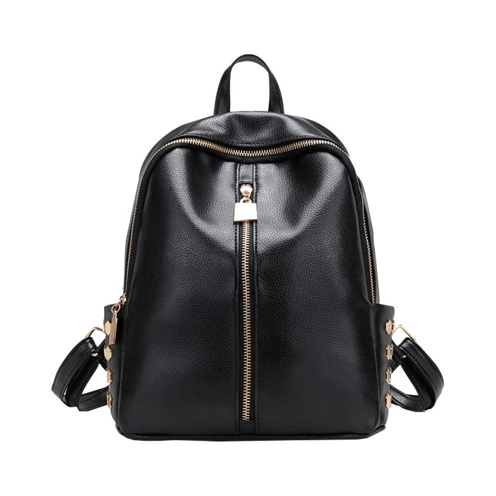 Backpack Female Small Women Backpack Rucksack Girls School Bag for Teenager Girls Mochila Shoulder Bagpack Female цены онлайн