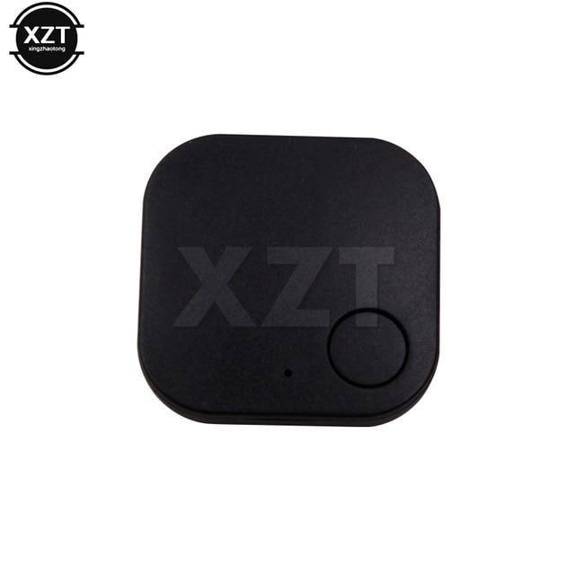 1 pièces Mini Bluetooth Tracker voitures personnelles sac portefeuille clé GPS Anti perte alarme intelligente trouveur enfant animaux de compagnie aîné pour téléphone offre spéciale
