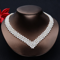 Natural freshwater white pearl choker necklace muiltlaye pearl vintage necklace for women Small Pearl Cover scar necklace
