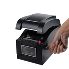 xprinter thermal label usb printer 80mm print barcode sticker label machine directly thermal paper roll support qr code printing