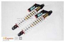 2 יחידות קדמי הלם בולם אוויר דעיכת עבור CF 600UTV/CFZ6EX/ZFORCE 625EX 4060 051500 10000