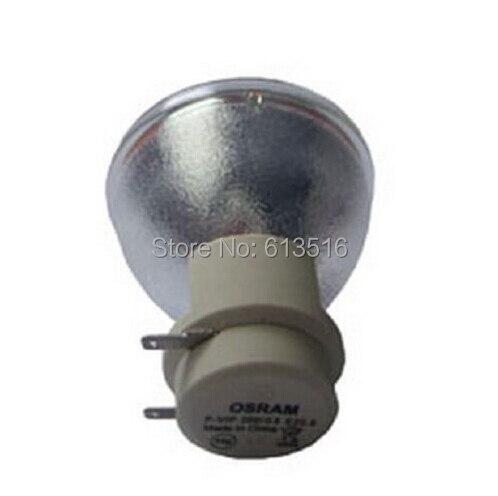 NEW Osram Original bare Lamp P-VIP 280/0.9 E20.9 for Optoma EX779 EX779I and Vivitek D952HD