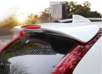 JIOYNG PAINT CAR REAR WING TRUNK LIP SPOILER FOR 12 16 HONDA CRV CR V 2012 2013 2014 2015 2016 (7colors)