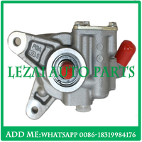 POWER STEERING PUMP For Car Honda Accord Odyssey Isuzu Oasis Acura CL 56110 P0A 013 06561P0A505 06561 P1E 505RM 56110 POA 013