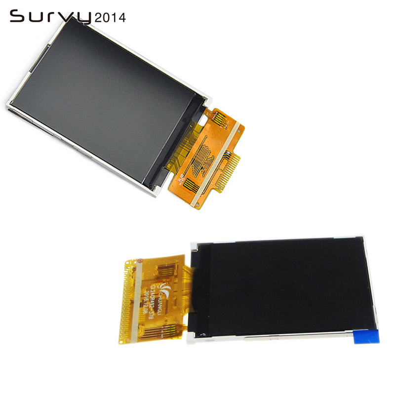 1.8 Inch/2.2 Inch/2.4 Inch SPI Serial TFT Color LCD Module Display For Arduino