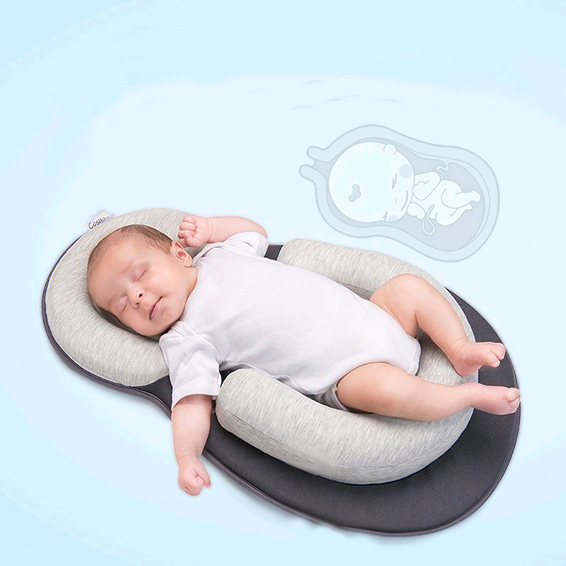 Multifunction-Baby-Crib-Travel-Sleep-Bed-Safety-Newborn-Sleeping-Pillow-Prevent-Flat-Head-Shape-Anti-Roll (1)