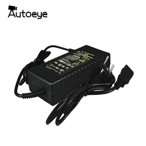 Image 3 - Autoeye DC Power Supply 48V 3A Adapter Charger for CCTV POE Camera