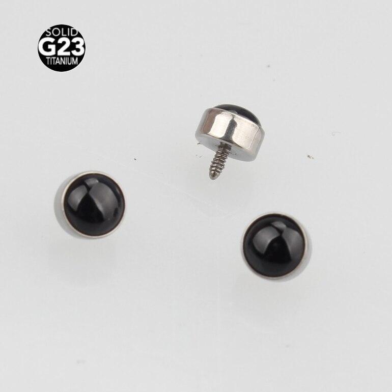 G23 Titanium Dermal Anchor...