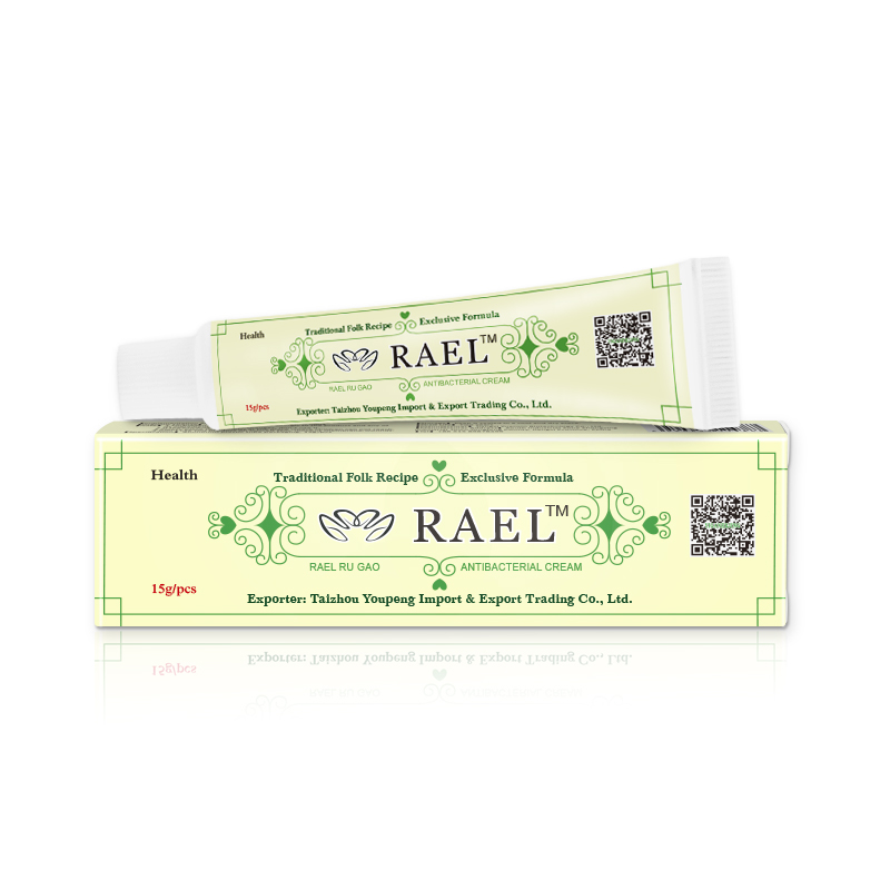 US shipment RAEL men women skin care product relieve Psoriasis Dermatitis Eczema Pruritus effect Hot Selling image