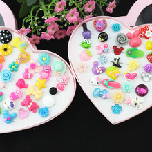 set of 36pcs in gift box Cute charm Dust Plug For 3.5mm Device iPhone,
