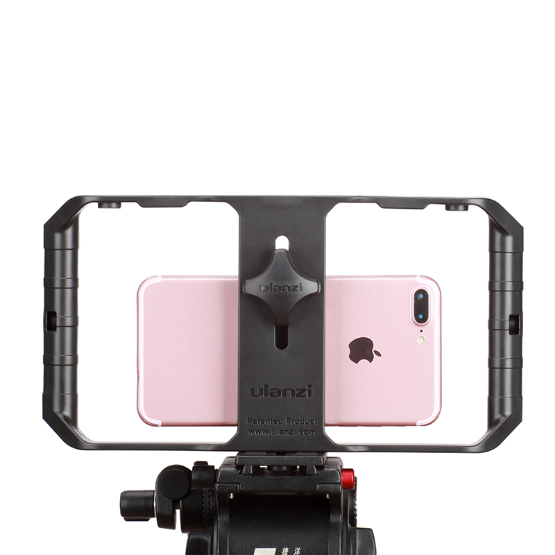 Smartphone Video Rig Stabilizer 31