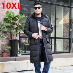 The winter jacket code knee clubman tall x long fat suit long cold air defense down.jpg 250x250