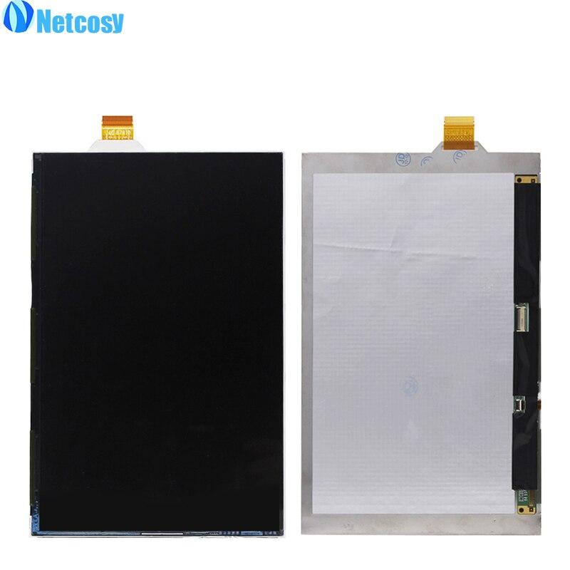 Netcosy ecran LCD pour Samsung Galaxy Note 8.0 N5100 N5110 tablette pièces de rechange accessoire numérique Touchsrceen LCD