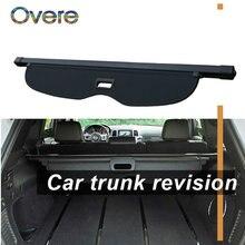 Overe 1 комплект Автомобильный задний багажник Грузовой чехол