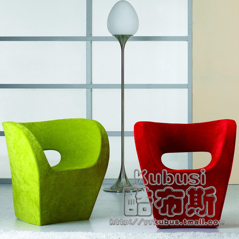 Awesome Cool Booth Ron Arad Design Classic Small Sofa Chair Armrest Bralicious Painted Fabric Chair Ideas Braliciousco
