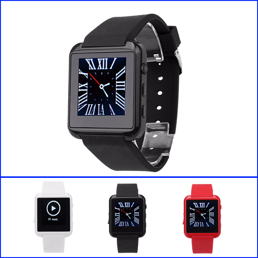 NX8 Bluetooth font b Smart b font font b Watch b font 1 44 TFT 128