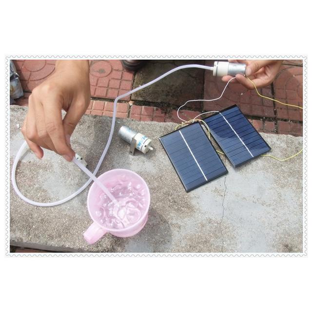 Solar Panel 6V 12V Portable Module DIY Small Solar Panel for Cellular Phone Charger Home Light Toy etc Solar Cell Panel Solar