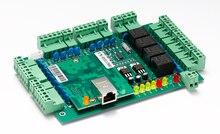 Бесплатная доставка, Tcp / ip четыре двери контроля доступа, Arm процессор, Контроль, Поддержка б / и c / структура, Sn : T04