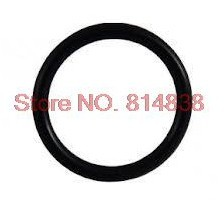 NBR / Buna-N rubber washer gasket O-ring Oring oil seal 11 x 1 500 pieces
