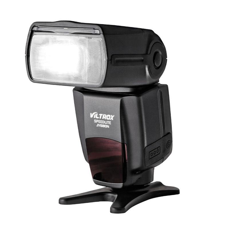 Viltrox JY-680N i-TTL Flash Speedlite for Nikon D3100 D3200 D5200 D5300 D7000 D800 D90 DSLR Cameras макрокольца для nikon d3100 в иваново