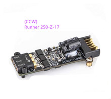 Walkera Runner 250 FPV Quadcopter Parts Brushless ESC(CCW) Runner 250-Z-17 Free Shipping