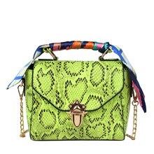 bags for women 2019 snake print large capacity handbags Designer tote bag leather handbag Purse designer shoulder bags LAD