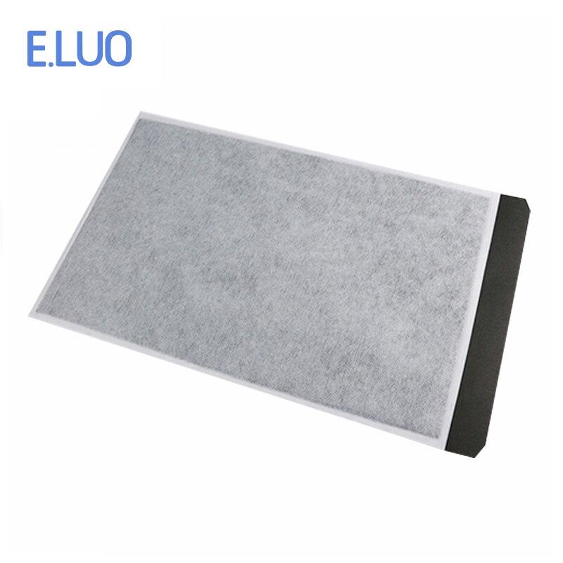 FZ-Y180VFS формальдегидный фильтр, угольный фильтр для KC/FU-Y180SW GD10 GB10 DD10 очиститель воздуха фильтр