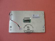 LQ080Y5DG04 Marca Original Novo 8 polegada 800*480 Display LCD para navegação Do GPS Do Carro