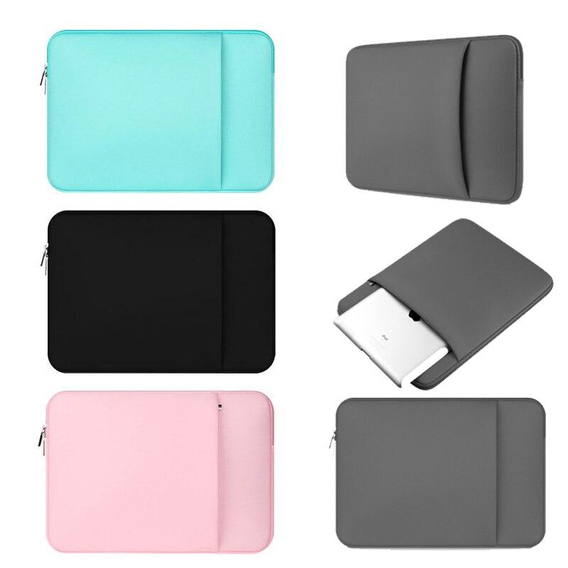 Neoprene Laptop Notebook Case Sleeve bag Pocket for 11.6