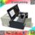 2016 Nueva Tarjeta De Inyección De Tinta Printting Máquina Automática de Bandeja de Inyección de tinta de Impresora de Tarjetas de IDENTIFICACIÓN de PVC Con 52 unidades para distribuidor