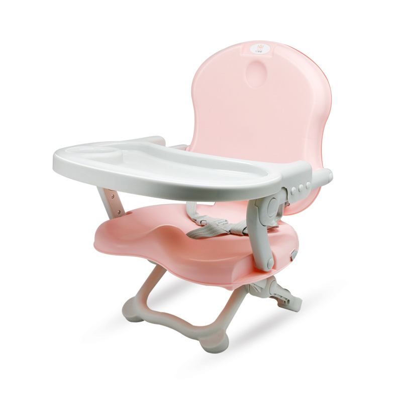 Baby Dining Chair To Eat Collapsible Portable Children's Dining Chair Multi-function Baby Dining Table And Kids High Chair Seat