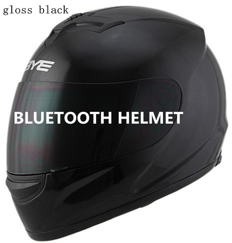 2017 Set Bluetooth Intercom Headset for Motorcycle Rider Helmet BT motocross helmet for music and phone call v2 100 100m 2 rider handsfree bluetooth intercom set for motorcycle black
