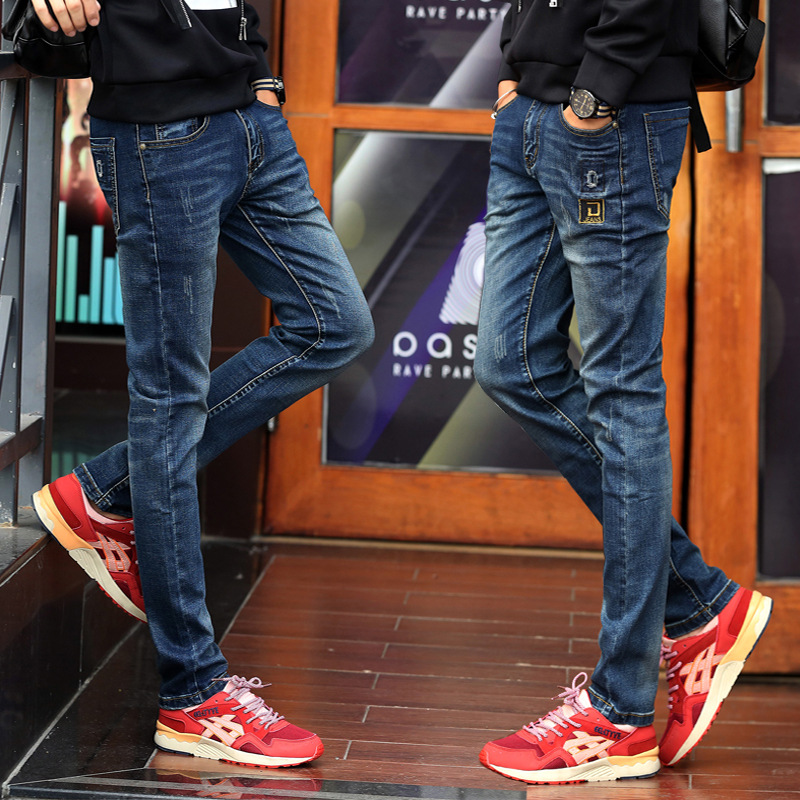Online Buy Wholesale designer jeans cheap from China designer ...