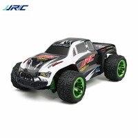 2018 Новый JJR/C Q35 1/26 Scale 2,4 ГГц 4WD 30 км/ч Здравствуйте gh Скорость RC Bigfoot внедорожных Электрический RC удаленного Управление Модель автомобиль груз