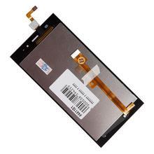 Хорошее 5,0 дюймов для Xiaomi 3 M3 Mi3 м 3 ЖК Дисплей сборки с сенсорным экраном планшета для Xiaomi Mi3 черный бесплатная доставка