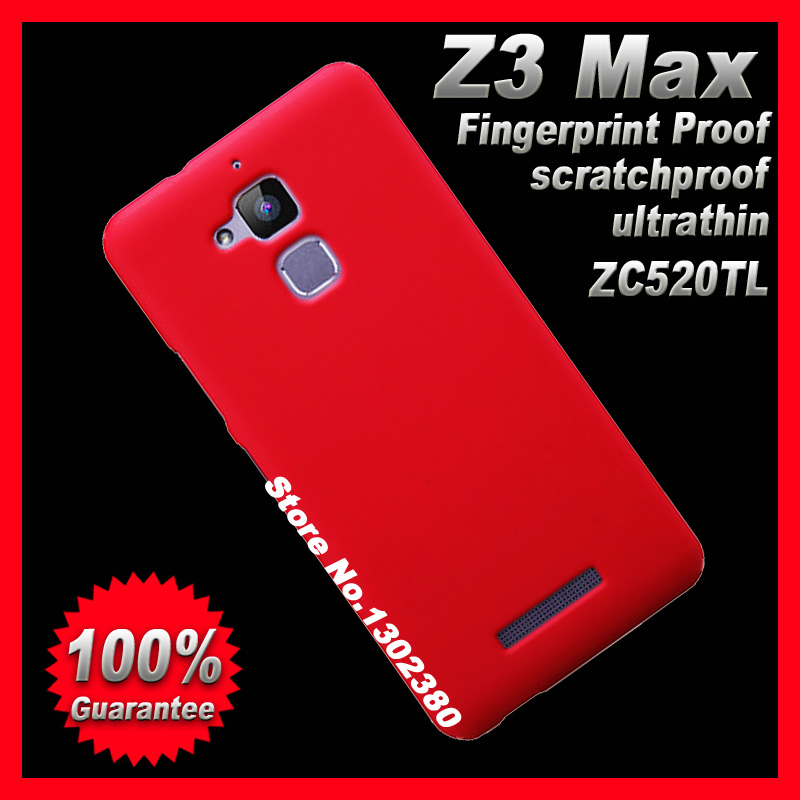 For Asus zenfone 3 max zc520tl case cover plastic Hit color PC case for Asus zenfone 3 max case Fashion PC For Asus zc 520tl ...