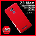 Para asus zenfone 3 max zc520tl hit color de plástico cubierta de la caja pc caso para asus zenfone 3 max case fashion pc para asus zc 520tl