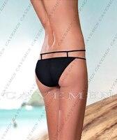 คู่การออกแบบโครงสร้างเอวต่ำ* 3409 *สุภาพสตรีt hongsจีสตริงunderwearกางเกงในกางเกง