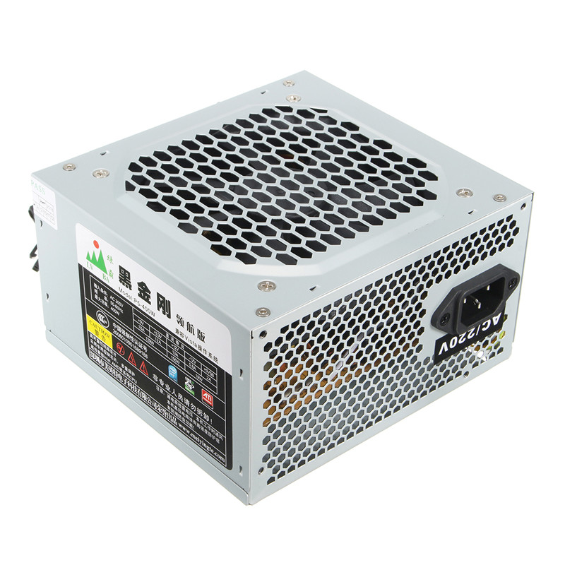 High Quality 400w Computer PC Power Supply 1