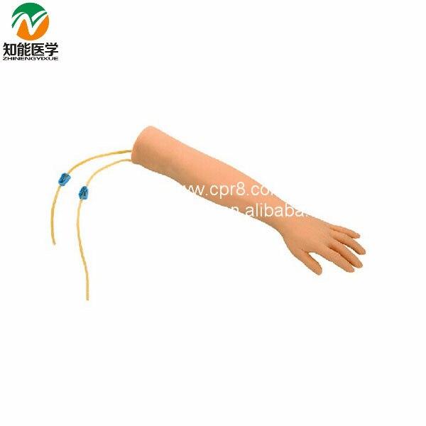 Arm Venipuncture Injection Model BIX-HS1 WBW038 iso iv training hand venipuncture hand model iv injection hand model
