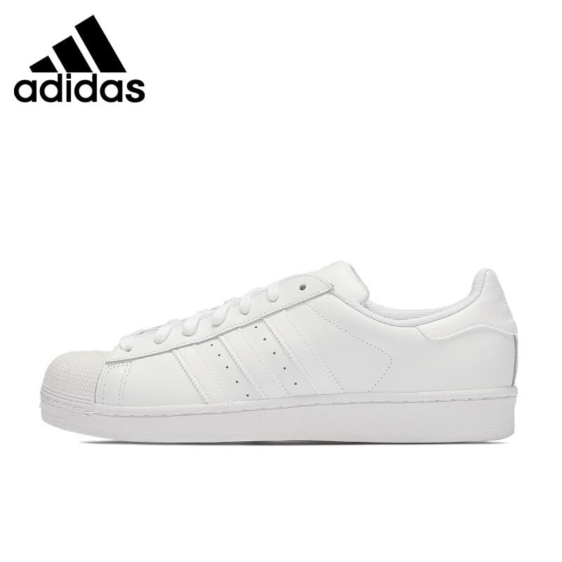 Original New Arrival 2018 Adidas Originals Superstar Men's Skateboarding Shoes Sneakers