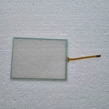 KTP600 6AV6647 0AB11 3AX0 Touch Glass Panel for HMI Panel repair do it yourself New Have