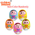 Christmas Toys For Children Cartoon Doll Roly-poly Toy Tumbler Baby Toy with sound Baby Toys Tumbler Doll