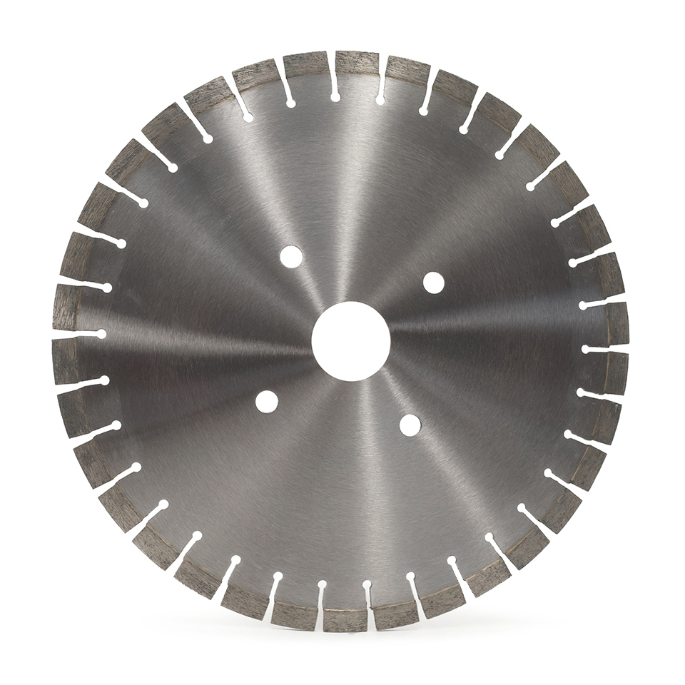 Image 2 - RIJILEI 350MM Diamond cutting saw blade for granite marble stone profession cutter blade Concrete cutting circular Cutting Tools-in Saw Blades from Tools