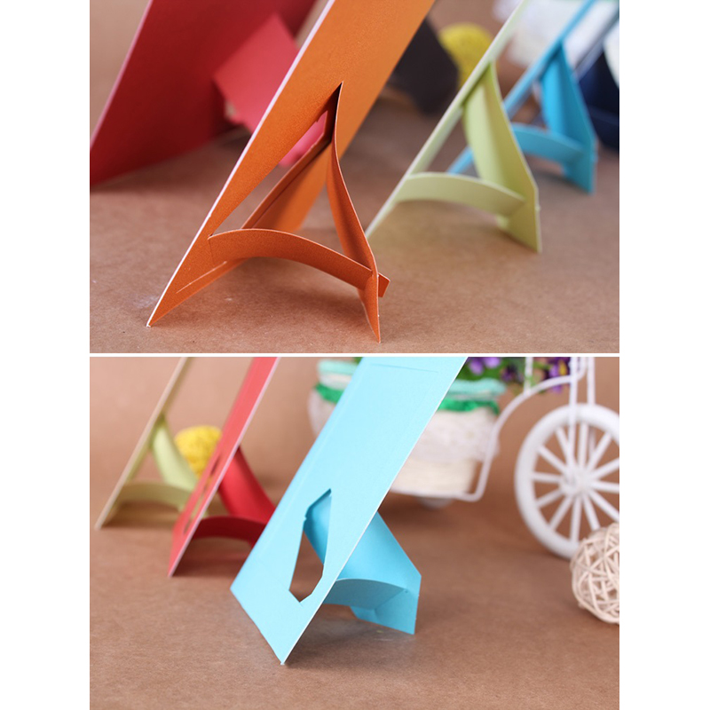 Origami photo stand can be used to display your regular 4 inch x 6 ... | 800x800