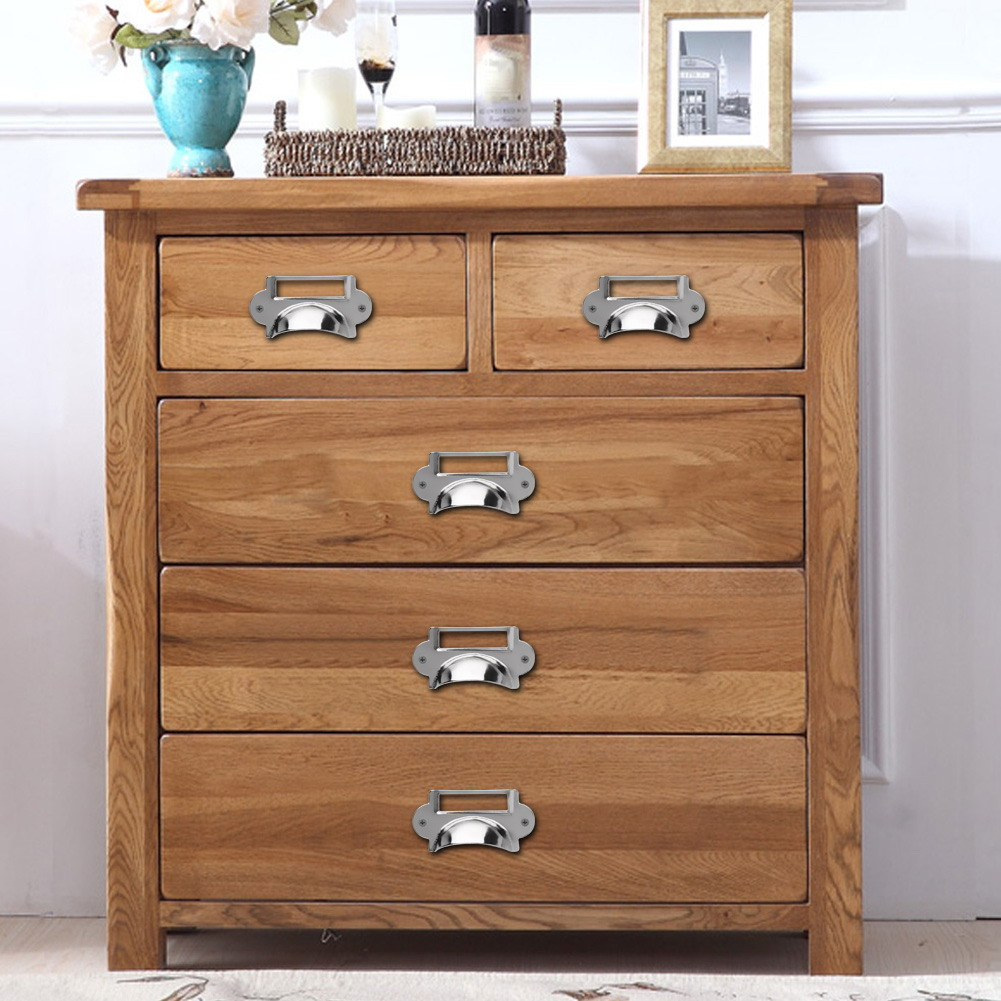 Vintage Inspired Home Decor Wholesale: Wholesale 10pcs/Sset Vintage Style Stainless Furniture